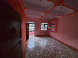 3 Rooms with attached lat-bath for Rs 8500