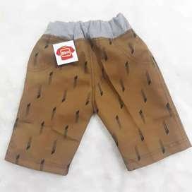 Konveksi Celana Pendek Printing Anak