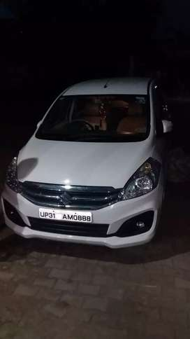 Good condition car and VIP number