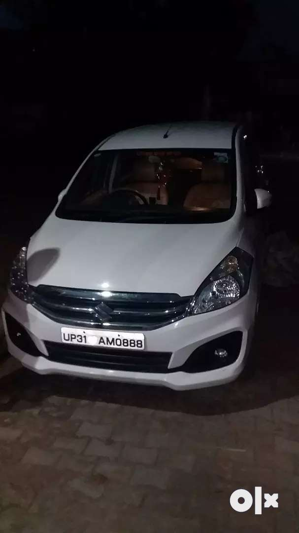Good condition car and VIP number 0
