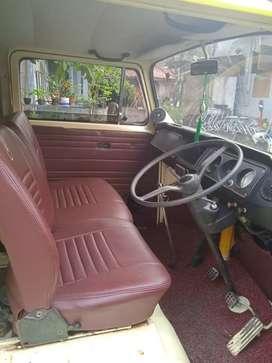 VW COMBI JERMAN 1997