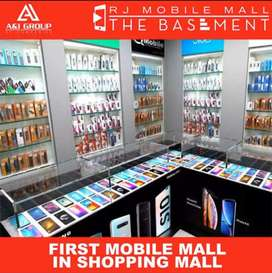 RJ mobile mall shops