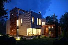 Jasa Arsitek dan IMB rumah Tinggal
