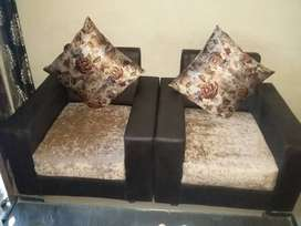 New sofa pair for sale
