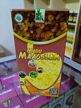 Madu Maagsalm (madu khusus lambung)