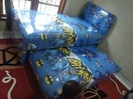 Bed Sorong Batman