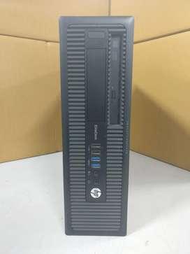 HP core i5 6th gen CPU with 1 yr warnty 9️⃣3️⃣7️⃣2️⃣0️⃣3️⃣3️⃣4️⃣4️⃣4️⃣