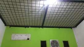 Teralis pengaman atap kamar (ruangan), safety room