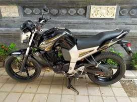 Yamaha Byson Jarang Dipakai