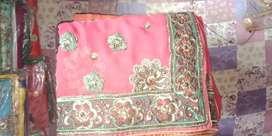 Unused fresh sarees
