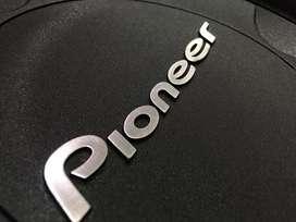 Pioneer306 woofer