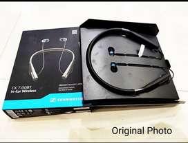 Sennheiser CX 7.00BT Wireless In-Ear Headphone