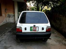 My car is in mint condition used on patrol but cng genuine fitted .