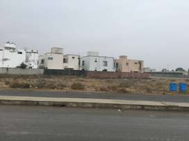 1 Kanal Plot # 465B Available For Sale At Very Hot Location In Phase 6
