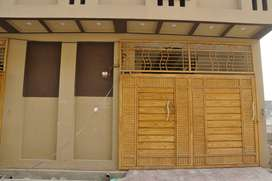 3.25 Marla Brand New House For Sale