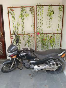 Good Driving Condition Heavy Bike