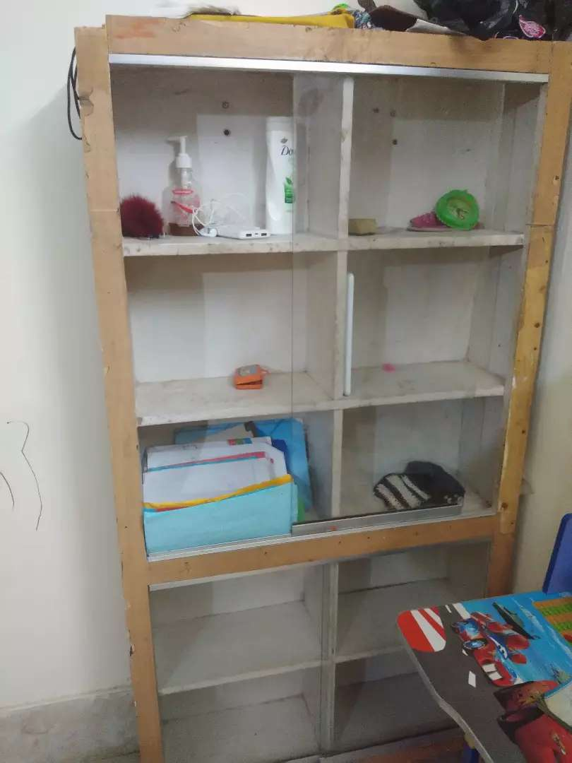 Shop Fitting cabinet for sell 0