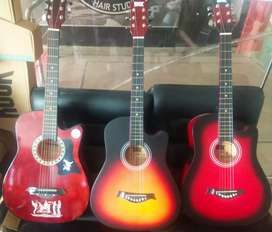 Best acoustic guitar collections