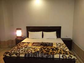 HOTEL short stay 2500 & luxury  bed rooms  Night 3500 & weekly 15000