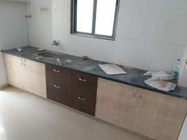 on rent 2 BHK semi Furnished  Available RENT 9500