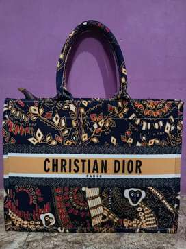 Tote dior limited