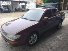 For Sale Great Corolla 1994