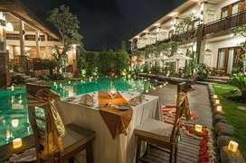 Resort Full Furnished di Sukawati Gianyar