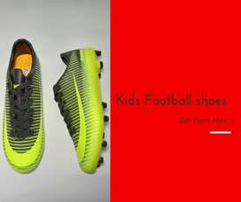 Kids Football shoes size 33 to 39