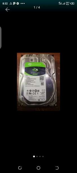 I want to sell 8 TB hard drive very cheap prize