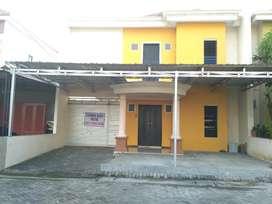 Regency Pesona ..Dijual Perumahan + Bisnis Kos - Ada 8 Kamar Tidur