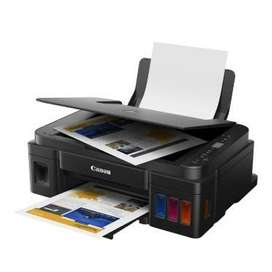Printer Infus All-in-One Wireless Canon G3010