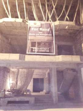4 Marla Commercial Plaza for Rent at Main Boulevard