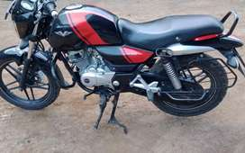 BAJAJ V15 VIKRANT 150CC DISH BREAK