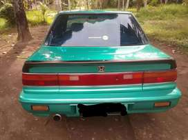 Honda grand Civic tahun 1990