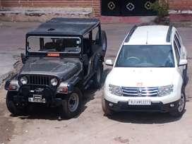 Mahindra Thar 1998 Diesel 5500 Km Driven