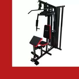 home gym 1 sisi ID-807 HG-671 alat fitnes surabaya