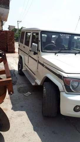 Mahindra Bolero 2012 Diesel