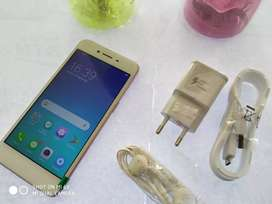 Oppo A37 rose gold 16 gb