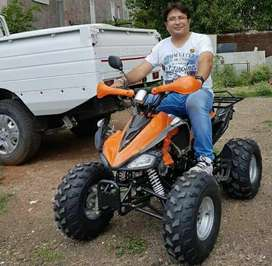 New 110 cc Viper Atv Available For Sale