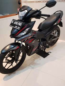 Honda supra gtr 150cc th 2019