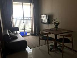 Sewa Apartemen Thamrin Executive 1 Bedroom Full Furnished Bagus