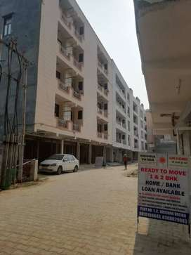 2BHK READY TO MOVE FLAT