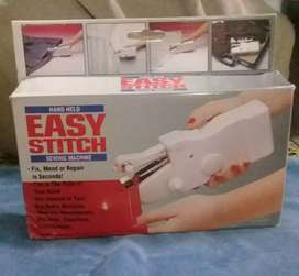 Top quality portable sewing machine.