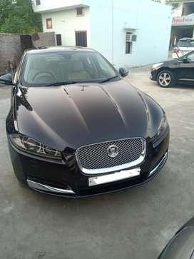 Jaguar XF, 2012, Diesel