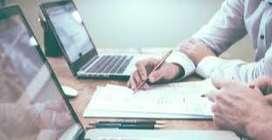 Job Opening For Accountant - All Mumbai & Navi Mumbai