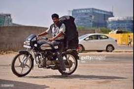 Food Delivery ( Swiggy )