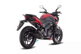 Dominar 400 In 1,29,900 Only.New will cost 2,50000 in Showroom