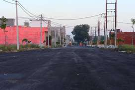 plots available for sale in defence kunj near subharti university