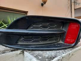 Honda Civic X Bumper Reflector