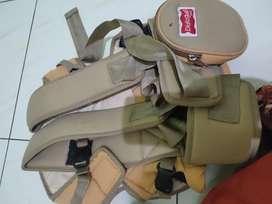 Baby carrier Gendongan Bayi 3 in 1